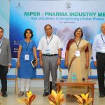 NIPER Hyderabad Pharma Industry Summit