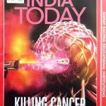Our Biobank cited in cover story of India Today